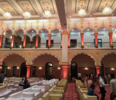 Minto Hall Convention Centre-Bhopal