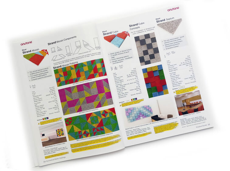 New 150-page Product Guide