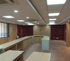 Income Tax Building_Bhopal