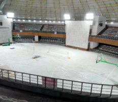 Indoor Stadium-IRCON – Behala Kolkata