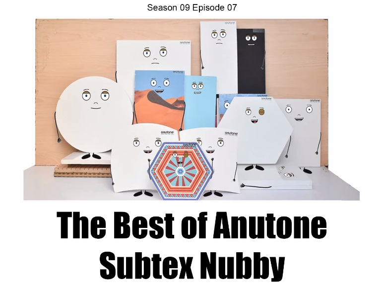 Video – The Best of Anutone – Subtex Nubby