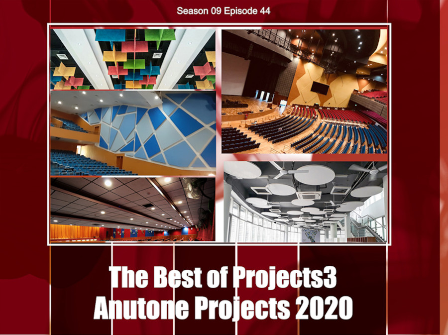 The Best of Projects3 – Anutone Projects 2020