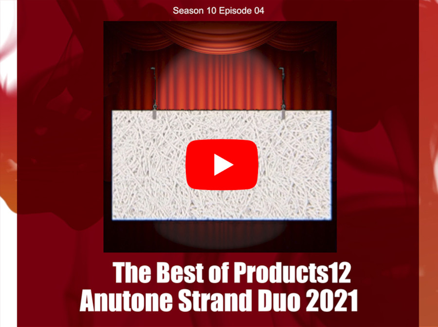 The Best of Products12 – Anutone Strand Duo 2021